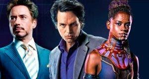 Quien es el más inteligente del Universo Cinematográfico de Marvel, Bruce Banner, tony stark, shuri