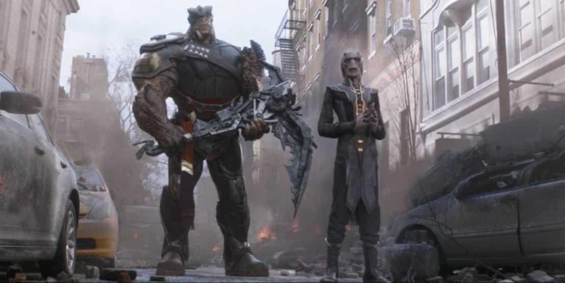 Cull Obsidian (Marvel Studios)
