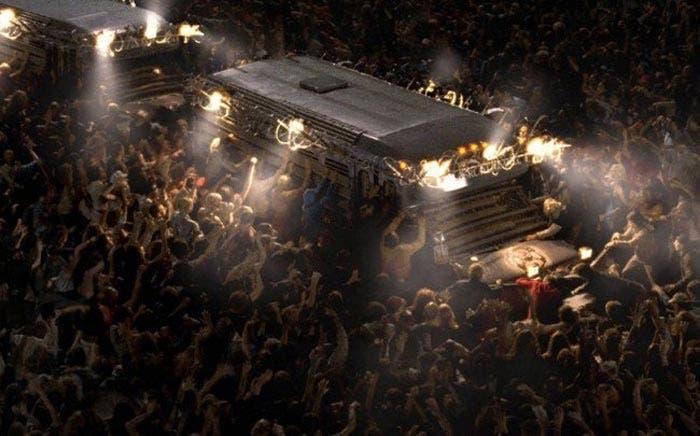 Amanecer de los Muertos | 7 películas de terror que estás obligado a ver en Netflix