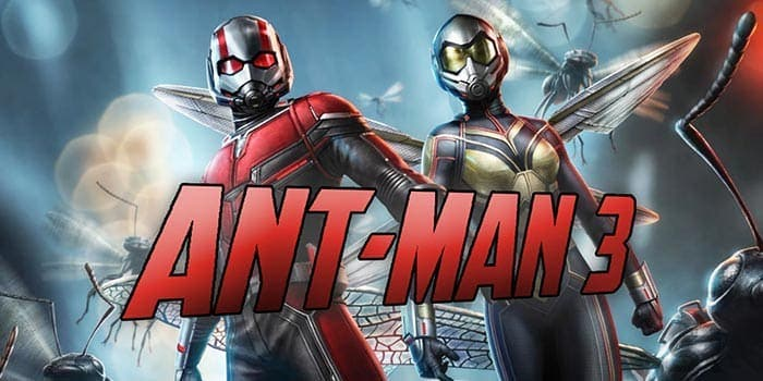 Ant-Man 3 (Marvel Studios)