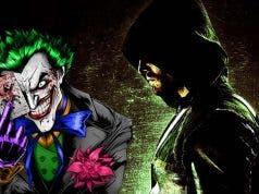 Arrow temporada 7 y la posible aparición de El Joker