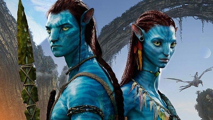 James Cameron revela buenas noticias sobre Avatar 2 y 3