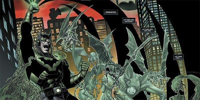 Batman: Dawnbreaker