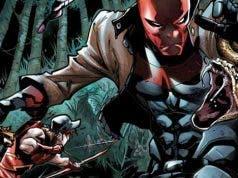 Capucha Roja (DC Comics)
