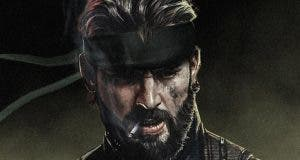 Chris Evans como Snake en Metal Gear Solid