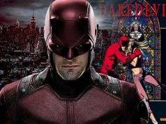 Únete a al campaña para que Netflix haga Daredevil temporada 4