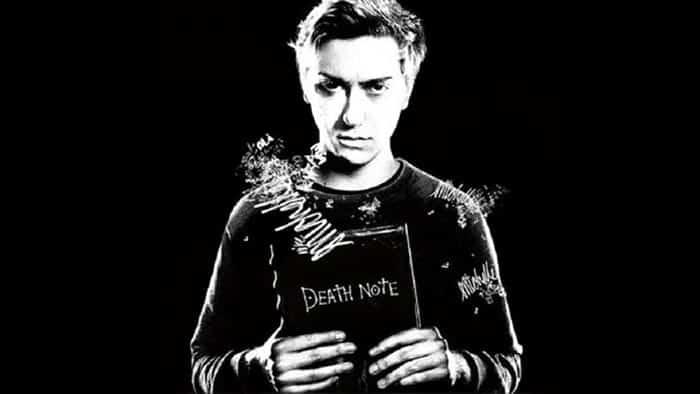 Death Note 2 (Netflix)