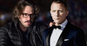 Edgar Wright podría dirigir James Bond 25