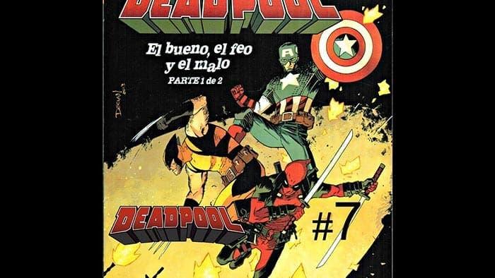El bueno, el feo y el malo (Deadpool 3)