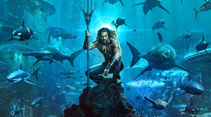 James Wan ha terminado Aquaman totalmente exhausto