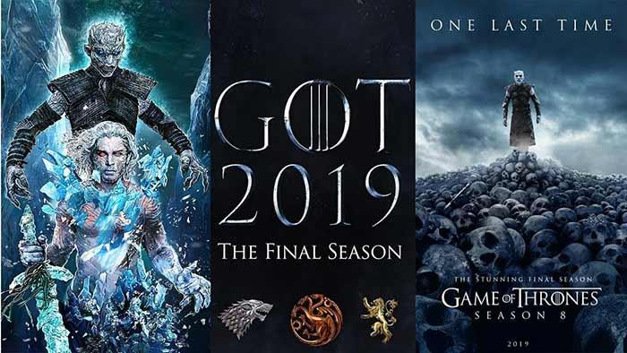 El final de Juego de Tronos será en 2019