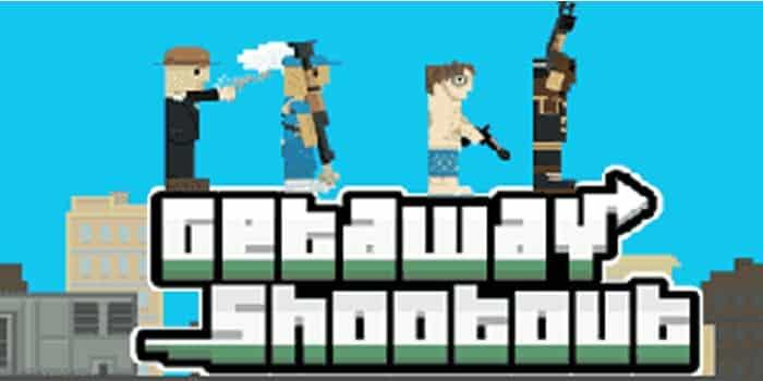 El juego Getaway Shootout