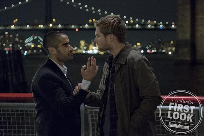 Iron Fist temporada 2 (Netflix)