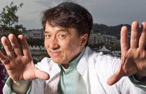 Jackie Chan (Project X)