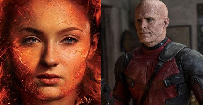 Jean Grey en Deadpool 3