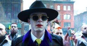 Cameron Monaghan como El Joker de Gotham