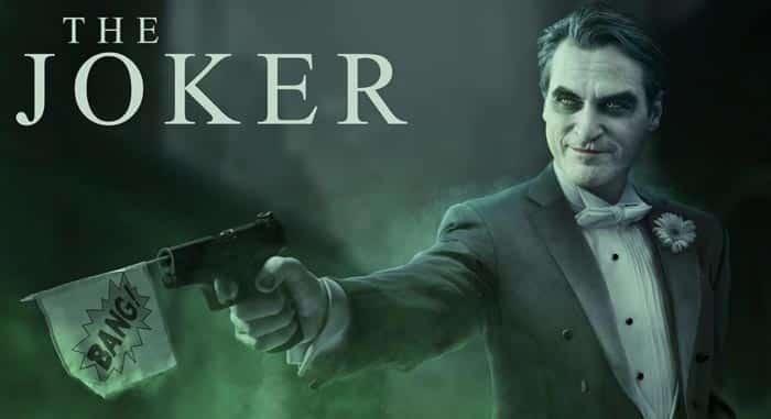 La película del Joker de Joaquin Phoenix ya tiene BSO