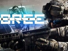 El juego Bullet Force
