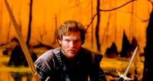 Las otras Star Wars: krull