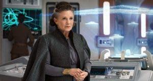 leia organa en Star Wars: Resistance