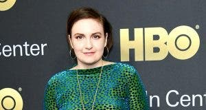 Lena Dunham saldrá en la nueva película de Tarantino: Once Upon a Time in Hollywood