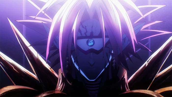 Lord Boros (One Punch Man 2)
