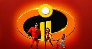 El lanzamiento de Los Increíbles 2 Blu Ray