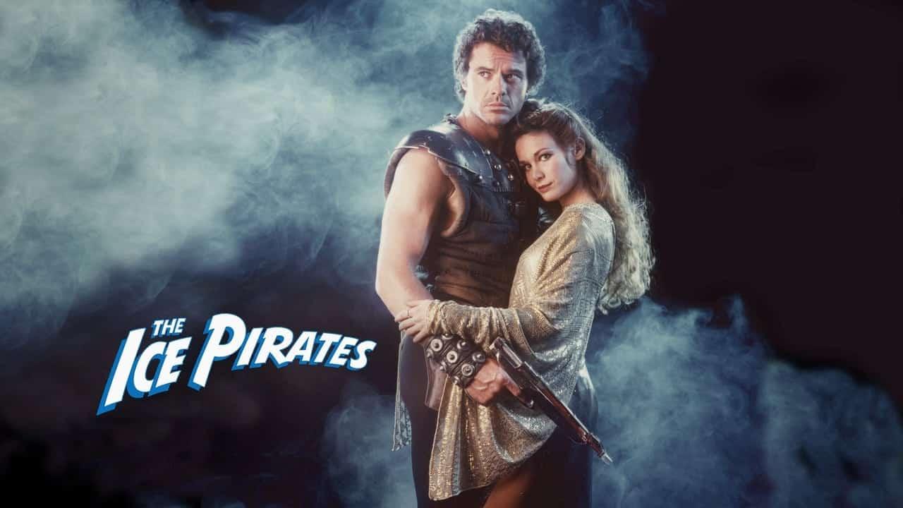 los piratas del hielo ice pirates
