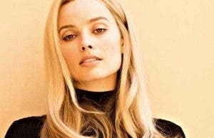 Margot Robbie como Sharon Tate en Once Upon a Time in Hollywood (Quentin Tarantino)
