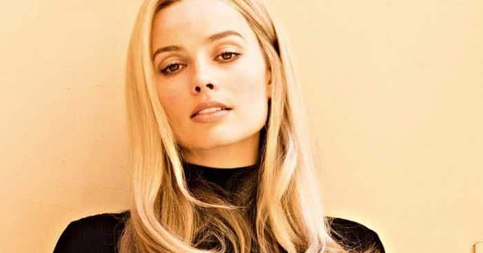 Margot Robbie habla de la escena más incomoda de El lobo de Wall Street