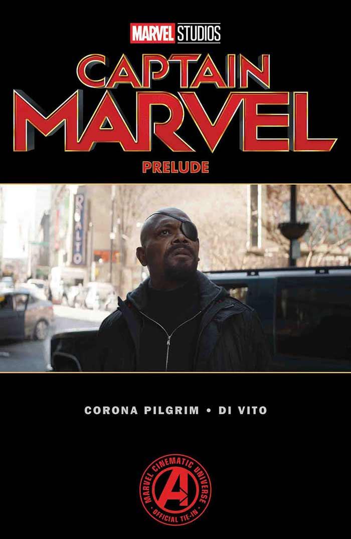 La precuela de Capitana Marvel conectaría con los muertos de Infinity War