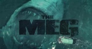 La historia de Megalodón 2
