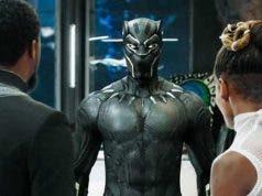 El mensaje oculto en el traje de Black Panther (Marvel Studios)