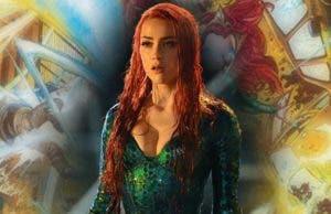 Mera en Aquaman