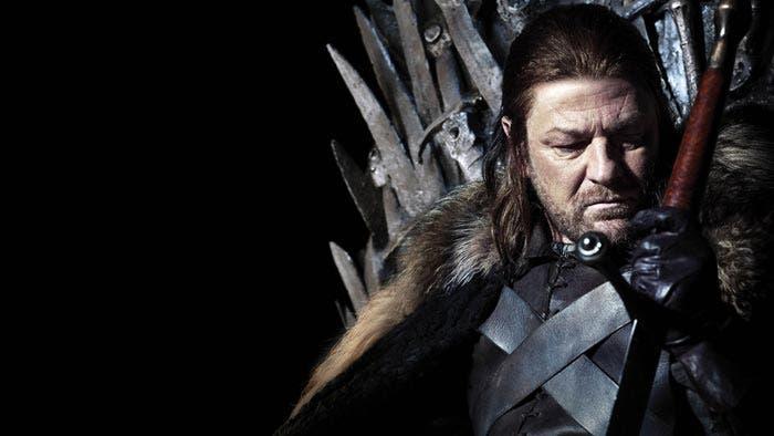 Ned Stark podría volver al mundo de Juego de Tronos