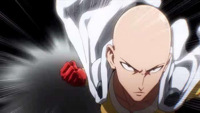 Saitama | One Punch Man 2