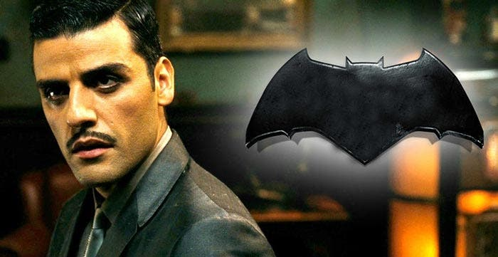 Oscar Isaac podría ser el villano de The Batman
