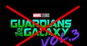 GUardianes de la Galaxia Vol 3