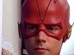 La polémica con el traje de The Flash temporada 5