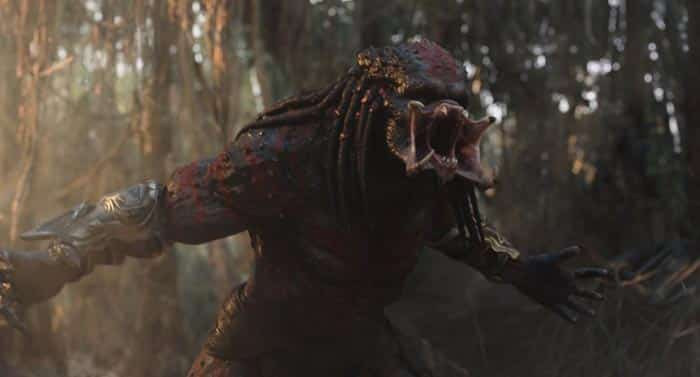 Predator (2018) tendrá calificación R