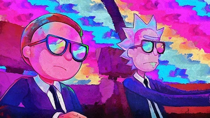 Rick y Morty temporada 4 tendrá una gran referencia a Thanos