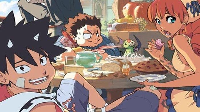Radiant (manga) | animes y mangas en septiembre 2018