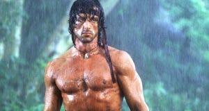 Rambo 5 (2019) con Sylvester Stallone