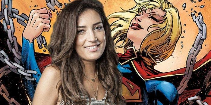 Reed Morano (El cuento de la criada) podría acabar dirigiendo la película de Supergirl