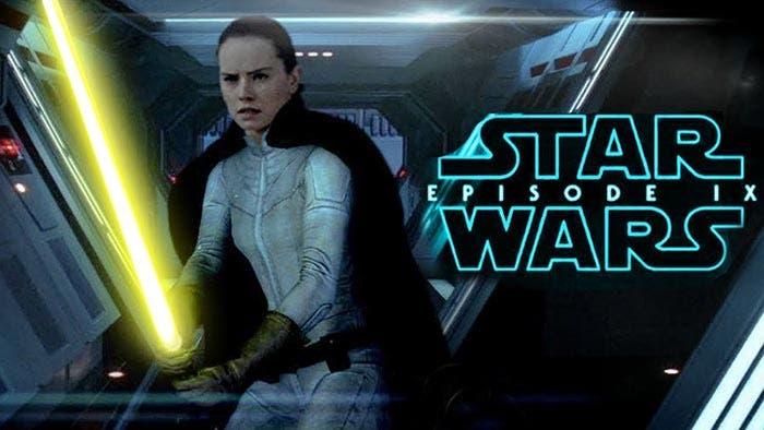 12 spoilers filtrados sobre la trama de Star Wars 9