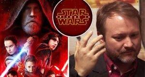 La trilogía de Star Wars de Rian Johnson (Los Últimos Jedi)