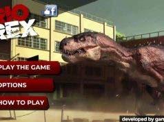El juego Rio Rex