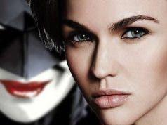 Ruby Rose será Batwoman en el Arrowverso