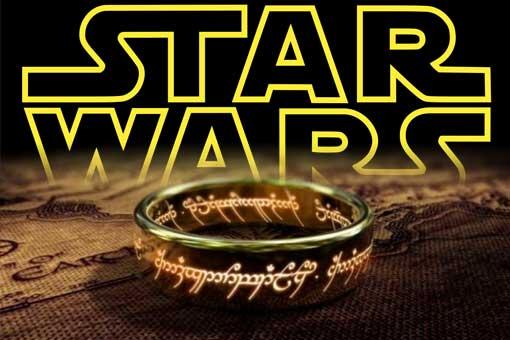 Dominic Monaghan Star Wars 9 El Señor de los Anillos