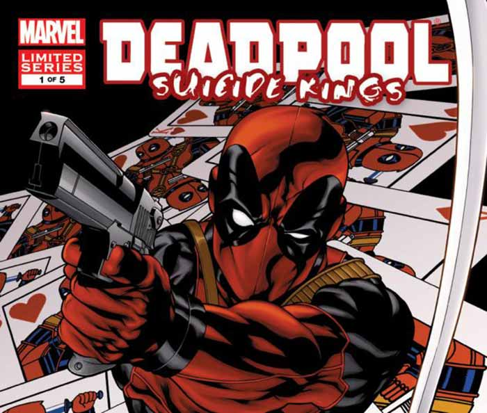 Suicide Kings (Deadpool 3)